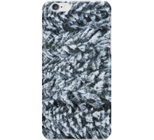 Winter Trees Covered with Snow iPhone Case/Skin
