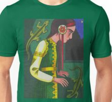 The Mistress of the Copper Mountain Unisex T-Shirt