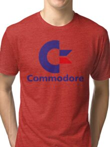 Commodore Tri-blend T-Shirt
