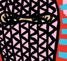 Slaves Band Take Control New Album Cover Sticker