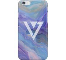 Aesthetic Seventeen [[VER. 3]] iPhone Case/Skin