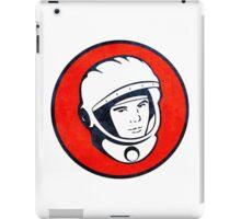 Cosmonaut Yuri Gagarin  iPad Case/Skin
