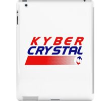 Kyber Crystal iPad Case/Skin