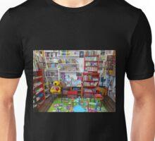 The Children's Play Corner Unisex T-Shirt
