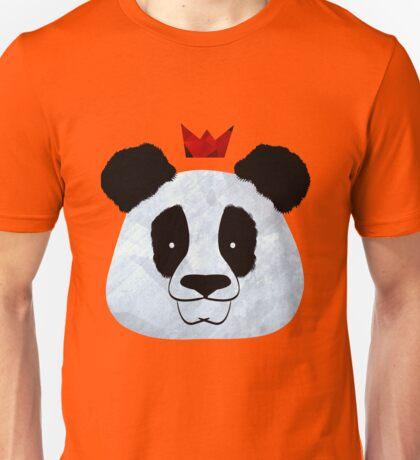 Hail Panda Unisex T-Shirt