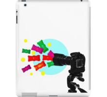 Jello shot iPad Case/Skin