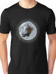Moonlight skull kid Unisex T-Shirt