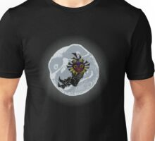 Moonlight skull kid Unisex T-Shirt