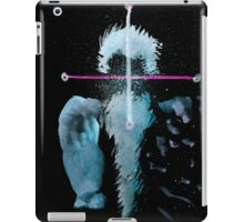 WDV - 659 - Drafted iPad Case/Skin