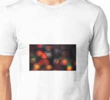 Dark Triangle  Unisex T-Shirt