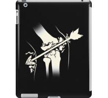 Arrow Into The Knee iPad Case/Skin