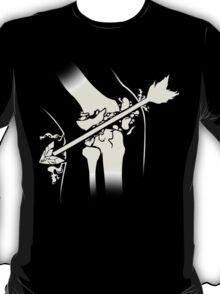 Arrow Into The Knee T-Shirt