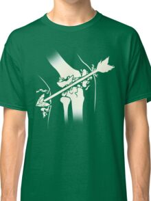 Arrow Into The Knee Classic T-Shirt