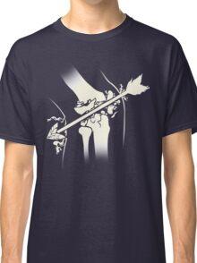 Arrow Into The Knee Classic T-Shirt