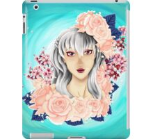 Long feast | Yun Shan iPad Case/Skin