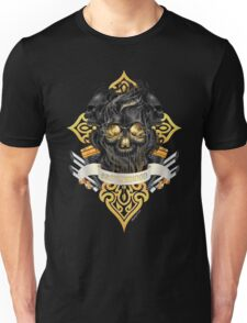 Brotherhood by stlgirlygirl Unisex T-Shirt