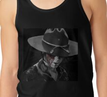 Dad? - The Walking Dead Tank Top