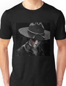 Dad? - The Walking Dead Unisex T-Shirt