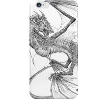 Wind Fury iPhone Case/Skin