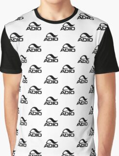 ADIO 5 Graphic T-Shirt