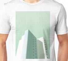 Minimalist architecture - S03 Unisex T-Shirt