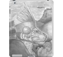 The Merchant Prince iPad Case/Skin