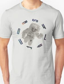 Nobs In Space T-Shirt