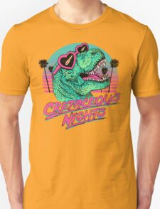 Cretaceous Nights T-Shirt