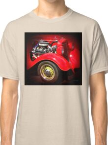 Mopar Infused Vintage Classic T-Shirt