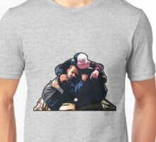 Stranger Things Squad Unisex T-Shirt