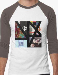 Complete Music (New Order) Men's Baseball ¾ T-Shirt