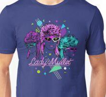 Lady Mullet T-Shirt