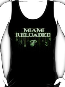 Miami Reloaded T-Shirt