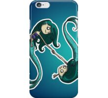 Astrology - Pisces iPhone Case/Skin