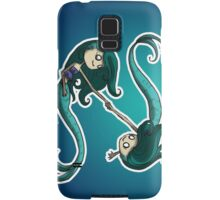 Astrology - Pisces Samsung Galaxy Case/Skin