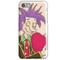 Stu Pickles iPhone Case/Skin