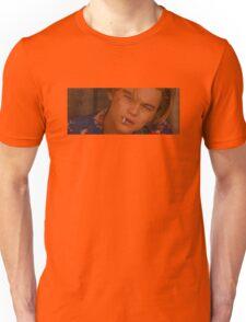 Leonardo Dicaprio Unisex T-Shirt