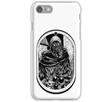 Horrible Night iPhone Case/Skin