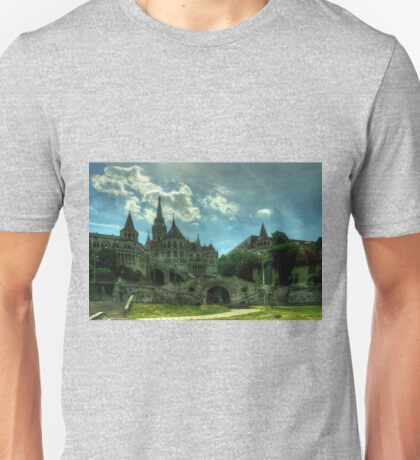 Fisherman's Bastion Unisex T-Shirt