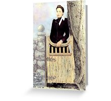 Hope Greeting Card Greeting Card