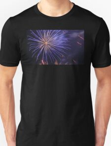 A piece of Purple Heaven Unisex T-Shirt