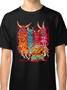 PAKKU-MAN Classic T-Shirt