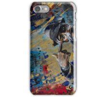 Mos Def Tribute iPhone Case/Skin