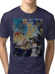 Mos Def Tribute Tri-blend T-Shirt