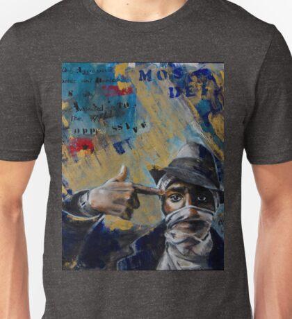 Mos Def Tribute Unisex T-Shirt