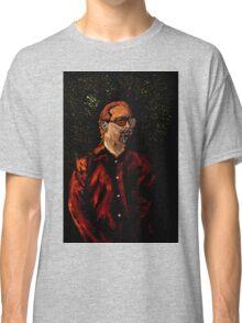WDVP - 0019 - Goggles Classic T-Shirt