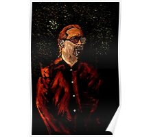 WDVP - 0019 - Goggles Poster