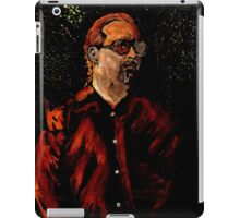 WDVP - 0019 - Goggles iPad Case/Skin