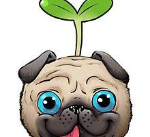 Sprout PUG by Hikaru Yagi