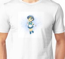 Baby Chibi Sailor Mercury Unisex T-Shirt